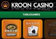 Kroon Mobiel Casino