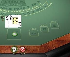 Casino Sidebets
