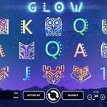Glow Videoslot