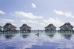 Malediven Pakket