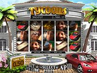Tycoons Betsoft spellen