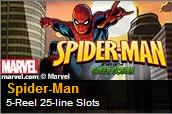 EuroGrand Spiderman
