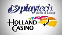 Playtech Holland Casino