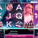 Scarface Free Spins
