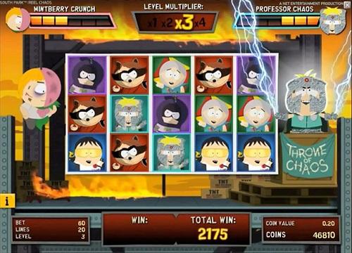 Mintberry Crunch Epic Bonus Spins