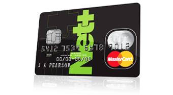 Net+ Card