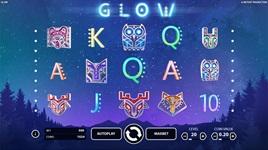 Glow Videoslots Bonus