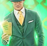 Mr Green Gouden Kaarten