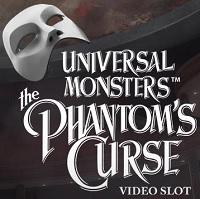Universal Monsters Phantoms Curse