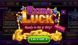 Casino Bonus Popup