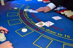 Tafelspellen Bonus Blackjack