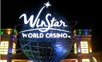 Winstar World Grootste Casino