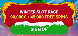 Winter SlotRace Betchan