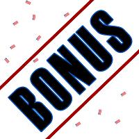 Bonussen Promoties