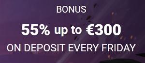 Megaslot Reload Bonus