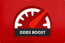 Odds Boost