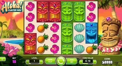 Playluck Casino Reloadbonussen