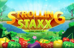 Strolling Staxx Cubic Fruits Betamo