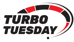 Turbo Tuesday