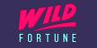 Wild Fortune Casino Logo Klein