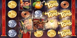 Wild Toro PlayToro
