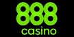 888 Casino Logo Klein