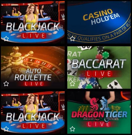 Casino Empire Bonuscode