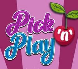 Monday Pick N Play
