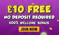 Gratis Bingo Bonus