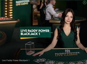 Live Casino Bonus Paddy
