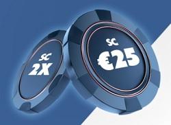 Scatters Risk Free Deposit