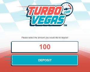 TurboVegas Pay N Play