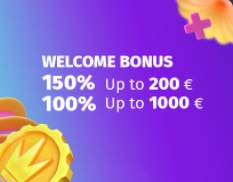 Mystake Casino Welkomstbonus