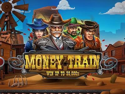 Slots Bonus Money Train
